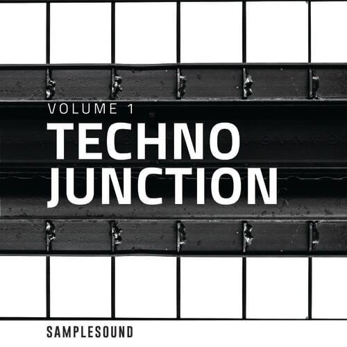 Techno Junction Vol.1