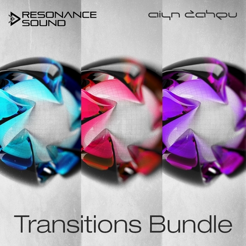 Aiyn Zahev Sounds – Transitions DIVA Bundle