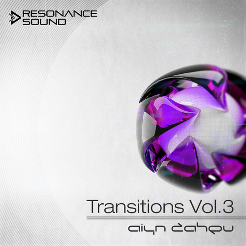 Aiyn Zahev Sounds – Transitions Vol.3 for DIVA