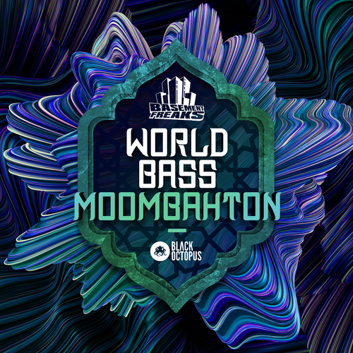 World Bass Moombahton by Basement Freaks