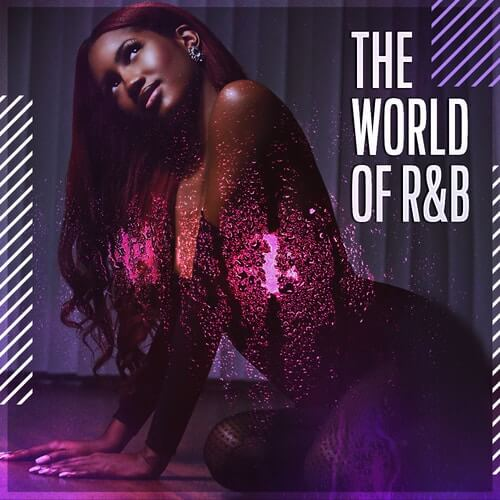 The World Of R&B