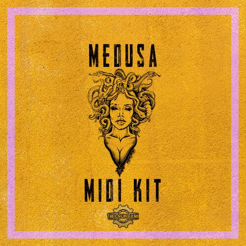 Medusa MIDI