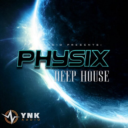 Physix: DeepHouse