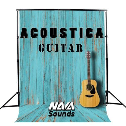 Acoustica Guitar