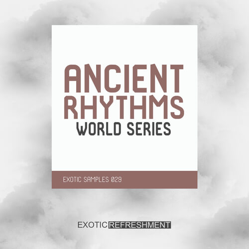 Ancient Rhythms - World Series