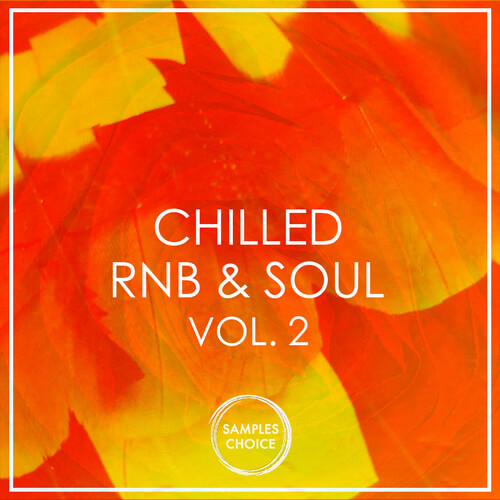 Chilled RnB & Soul Vol. 2