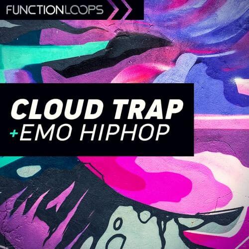 Cloud Trap & Emo Hip Hop
