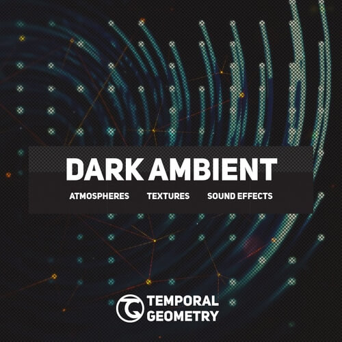 Ambient - All formats, royalty free - ADSR