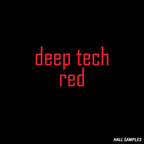 Deep Tech Red