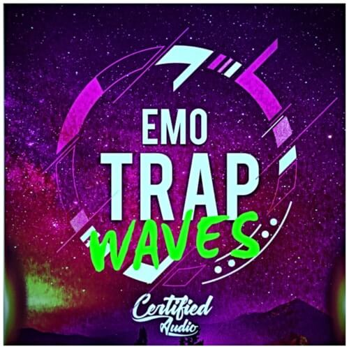 Emo Trap Waves