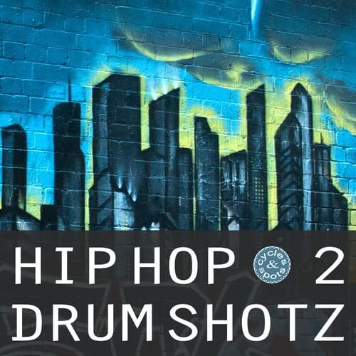 Hip Hop Drum Shotz 2