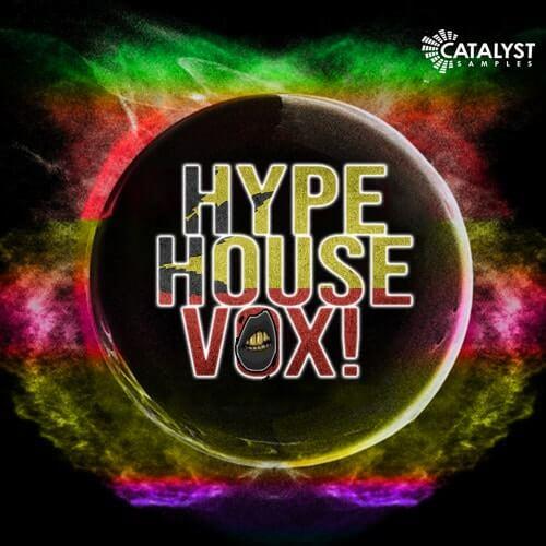 Hype House Vox