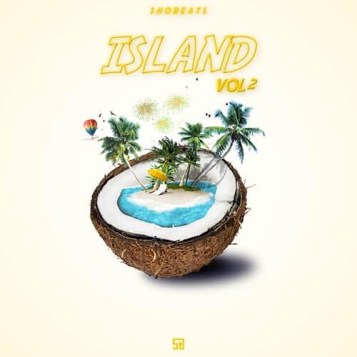 ISLAND Vol.2