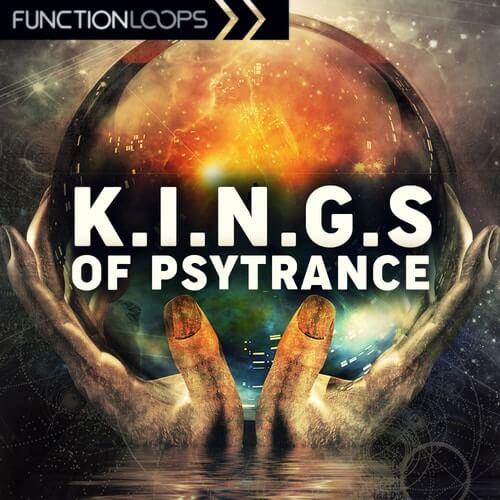 K.I.N.G.S of Psytrance