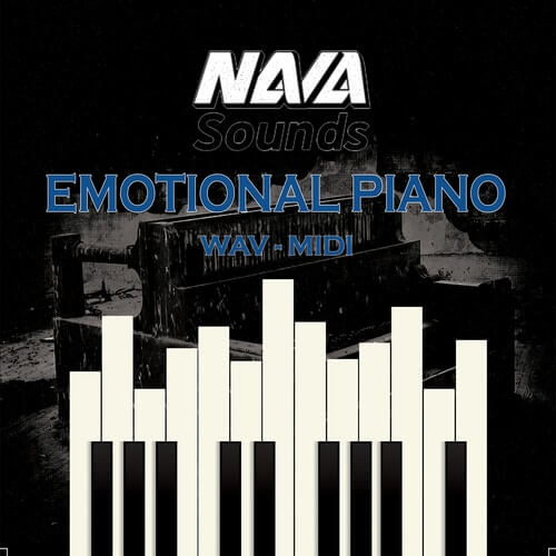 Piano Emotions