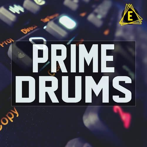 Prime Drums