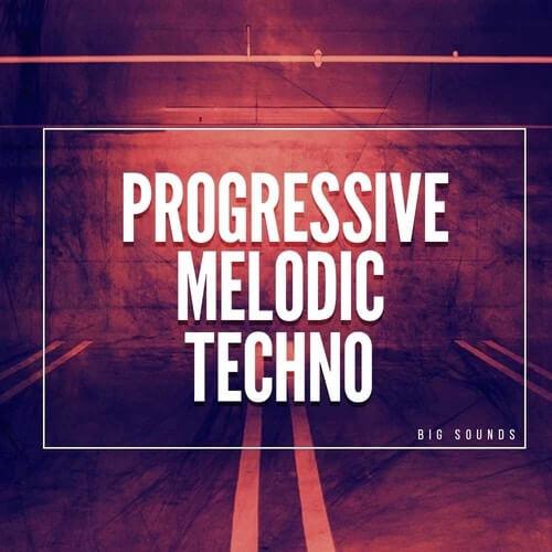 Progressive Melodic Techno