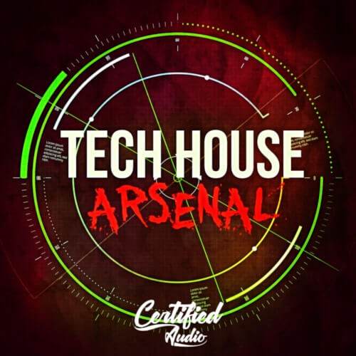 Tech House Arsenal