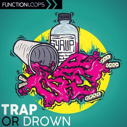 Trap or Drown