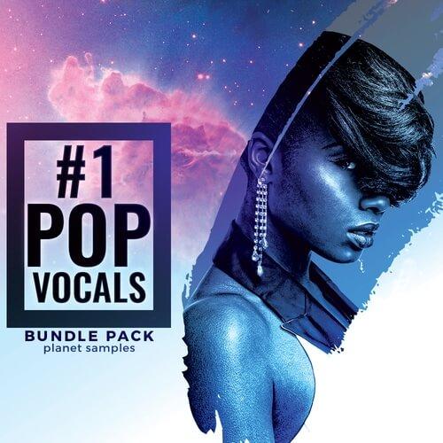 #1 Pop Vocals Bundle