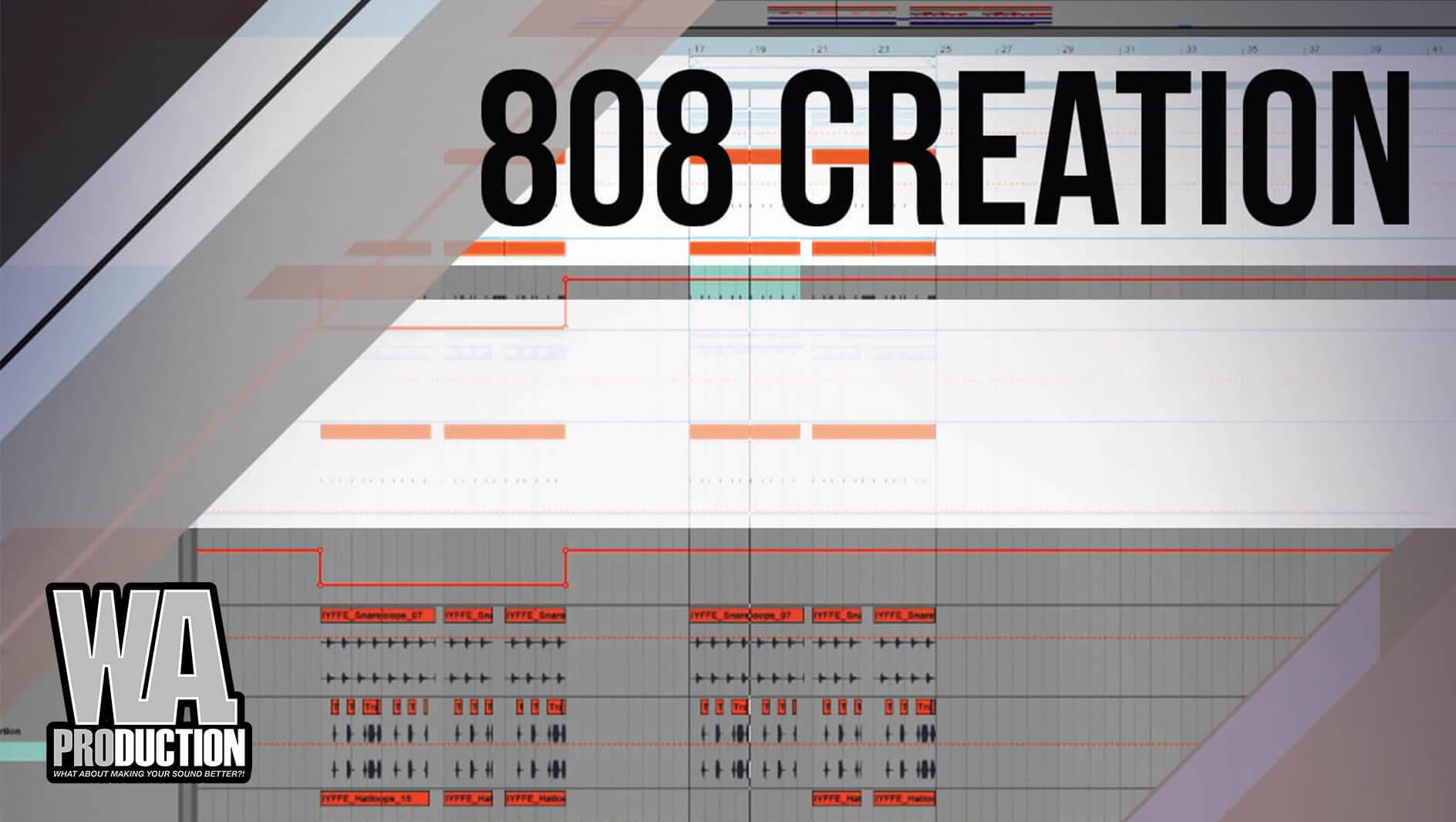 808 Creation