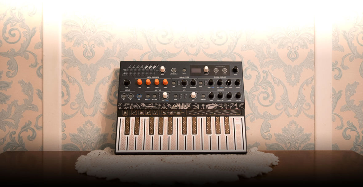 The Arturia MicroFreak Is Now Available