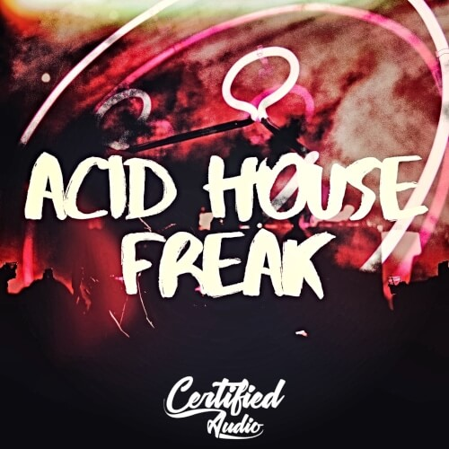 Acid House Freak