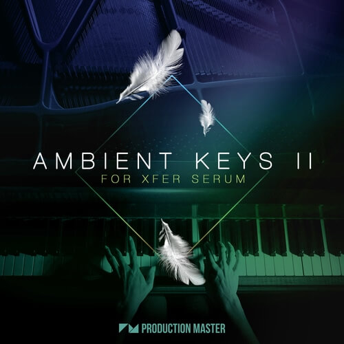 Ambient Keys 2