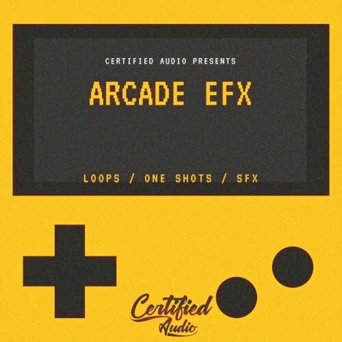 Arcade EFX