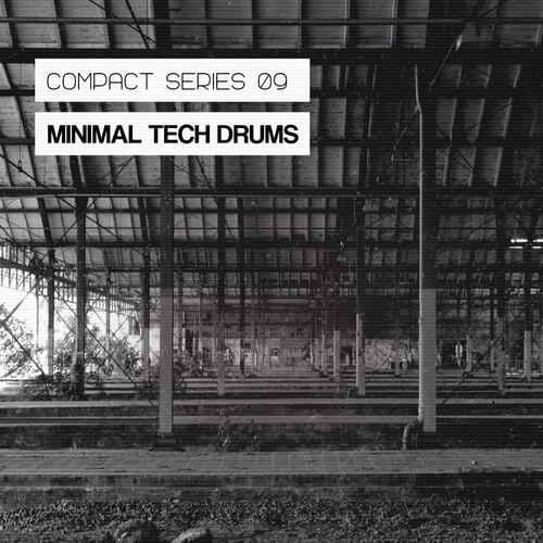 Compact Series: Minimal Tech Drums