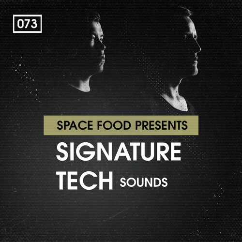 Space Food presents: Signature Tech Sounds