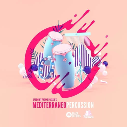 Mediterraneo Percussion by Basement Freaks