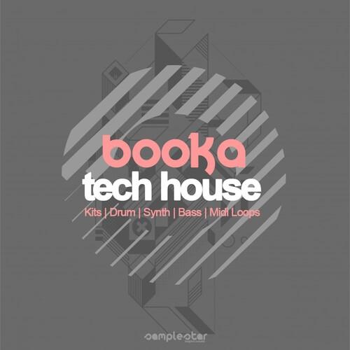 Booka Tech House
