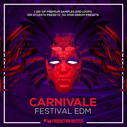 Carnivale - Festival EDM