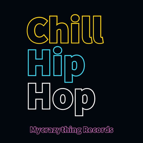 Chill Hip Hop by Olivier PC