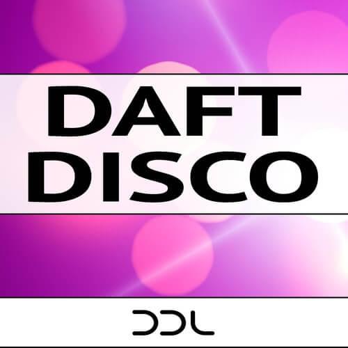 Daft Disco