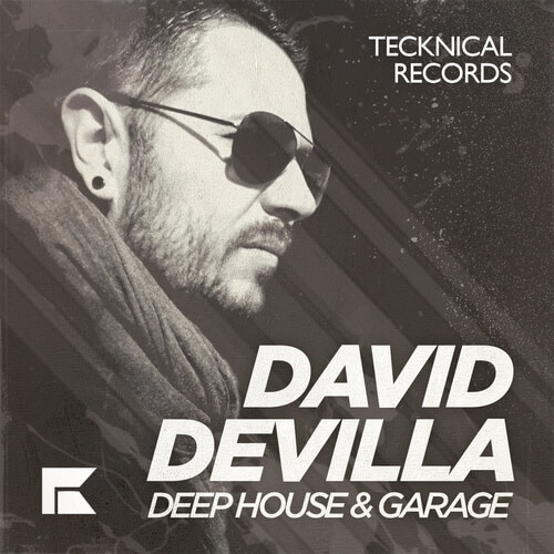 David Devilla - Deep House & Garage
