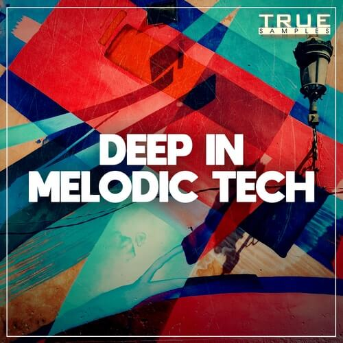 Deep In Melodic Tech