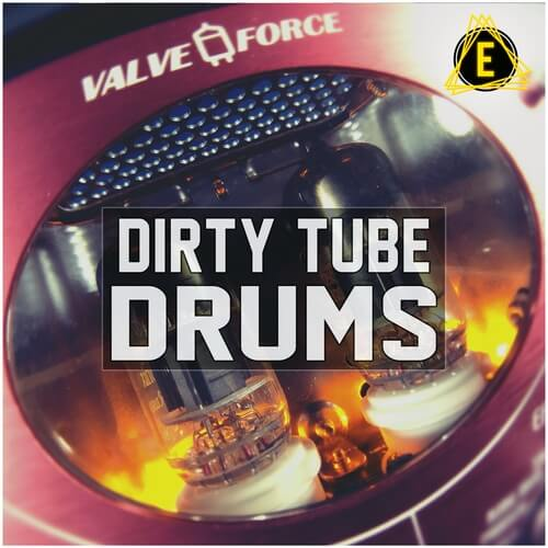 Dirty Tube Drums
