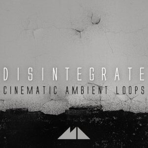 Ambient, Cinematic & Downtempo Bundle - ADSR