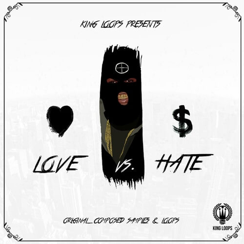 Love vs. Hate