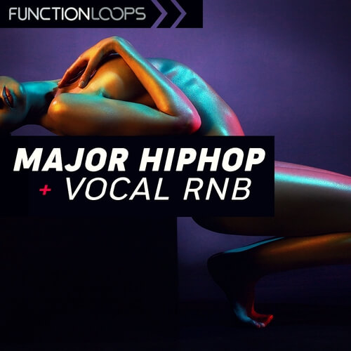 Major Hip Hop & Vocal RnB