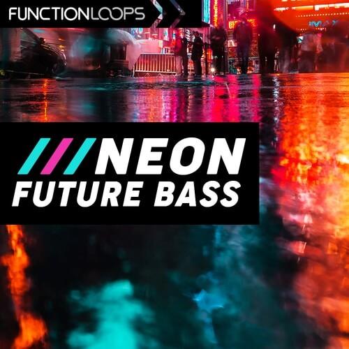 Neon Future Bass
