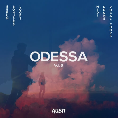 ODESSA Vol. 3