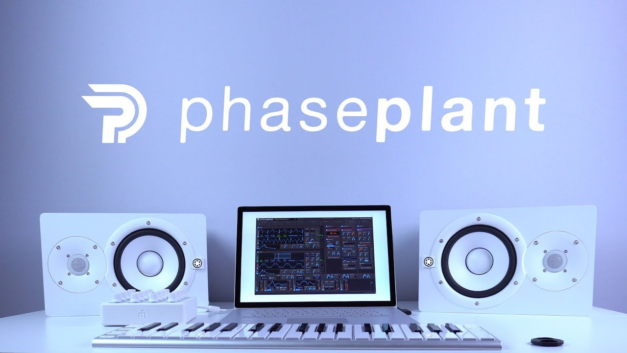 Video related to Phase Plant