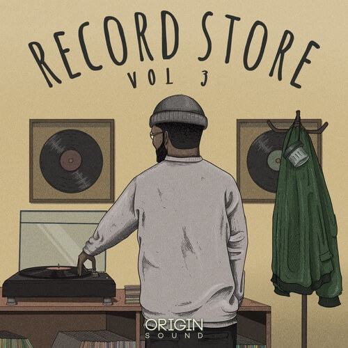 The Record Store - Vol.3