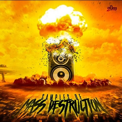 Samples Of Mass Destruction