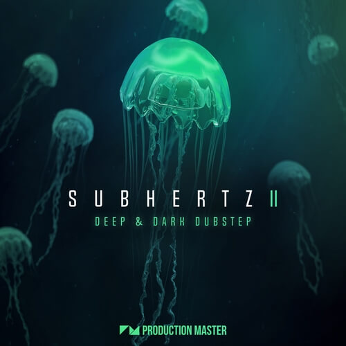 Subhertz 2 - Deep & Dark Dubstep