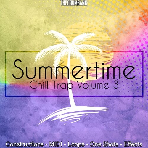 Summertime Vol. 3