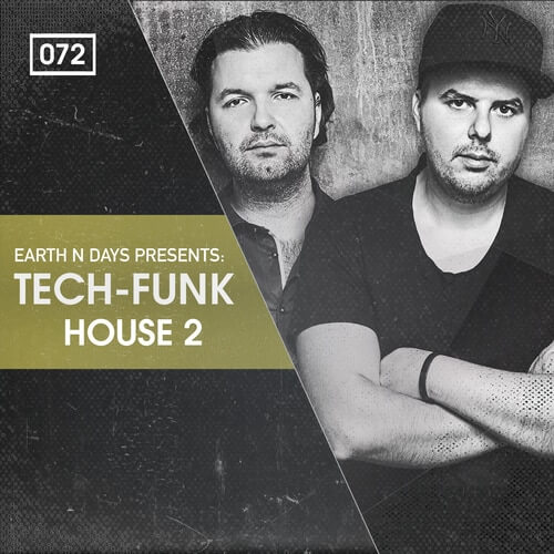 Tech-Funk House 2 by Earth n Days
